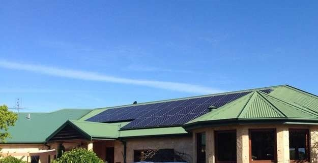 10kw Residential Eden Nsw Pacific Solar Commercial