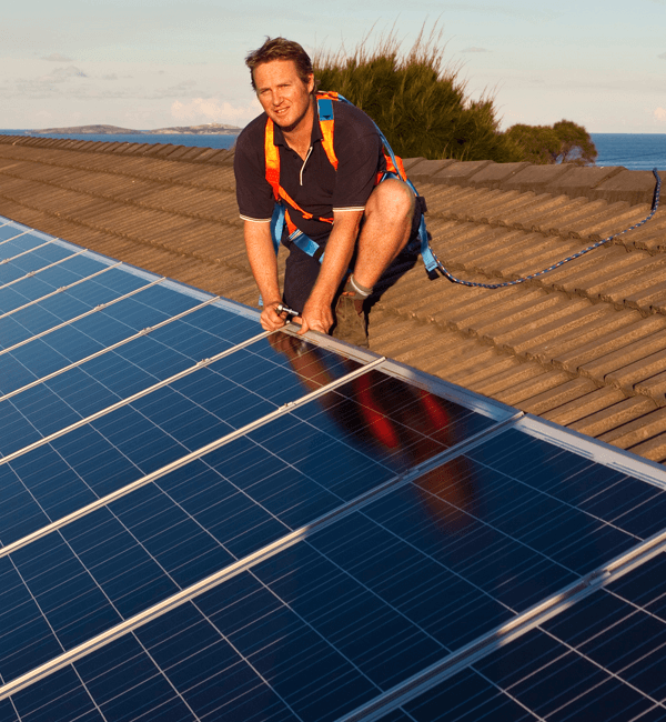 Why Choose Pacific Solar