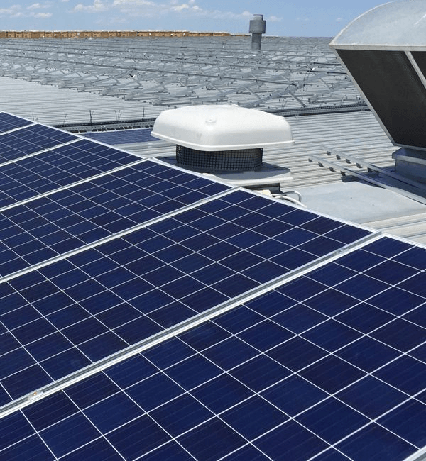 Why Commercial Solar Power