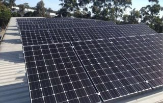 Commercial solar installation (2)