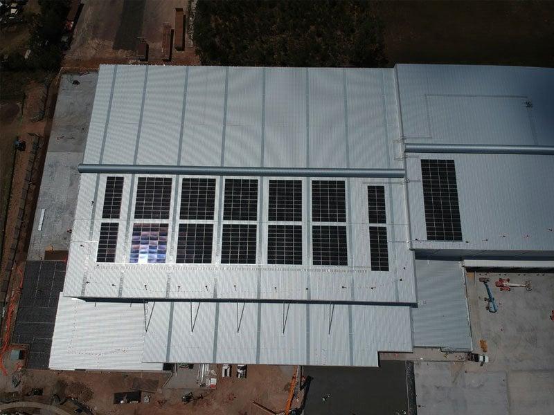 Bidfood-Richlands_commercial-solar-Brisbane-