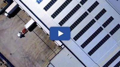 Bidfood Truganina_commercial solar